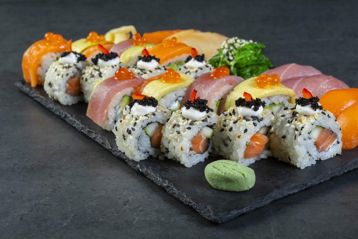Λεμεσός: Η νέα πρόταση πρόταση ιαπωνικής κουζίνας που έρχεται... στην πόρτα σας!