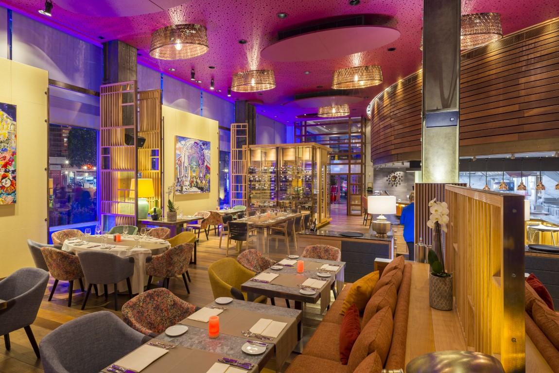 Αναβαθμισμένη εμπειρία στο Columbia Steak House