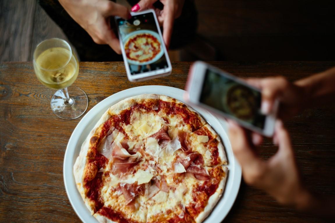 La Boca: Ανατρέπει τους κανόνες στην εμπειρία εστιατορίου!