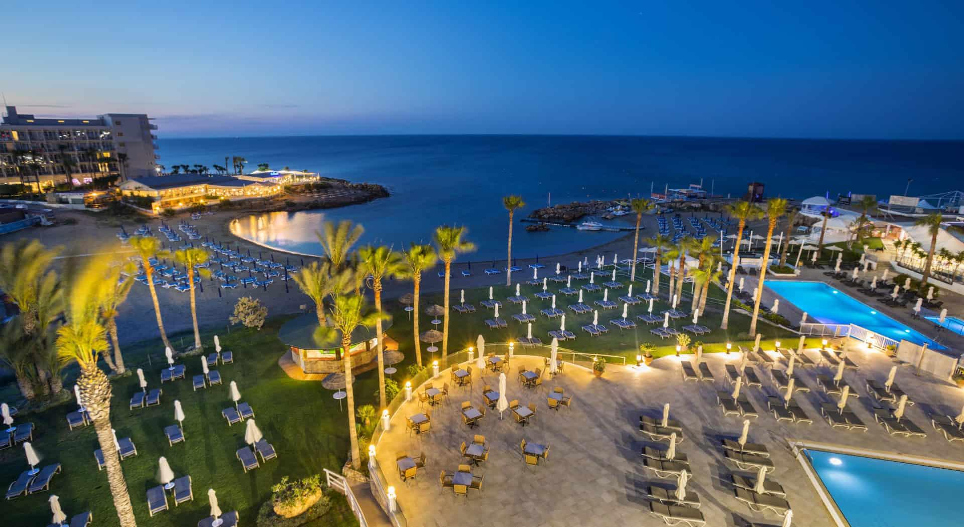 Το κυπριακό ξενοδοχείο στον Πρωταρά που βραβεύτηκε ως το καλύτερο στον Κόσμο!