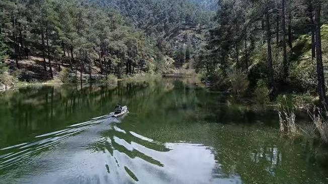 Cyprus From Air: Με ένα φοβερό Drone Video αποχαιρετούν το 2020