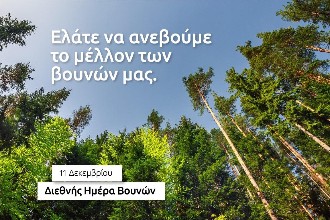 MOUNTMED: Το Ινστιτούτο που δραστηριοποιείται στη βιώσιμη ανάπτυξη των βουνών μας ξεκινά σύντομα τις εργασίες του!