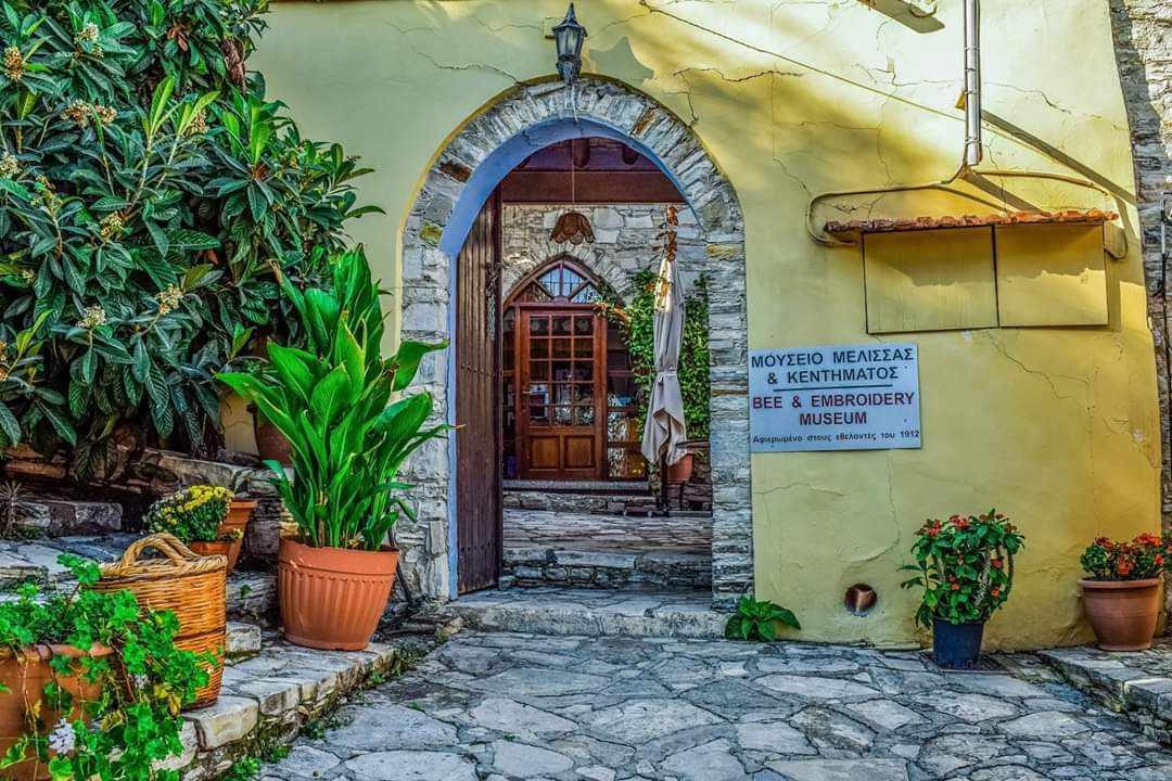 Περιήγηση στα λιγότερο γνωστά μουσεία της κυπριακής υπαίθρου