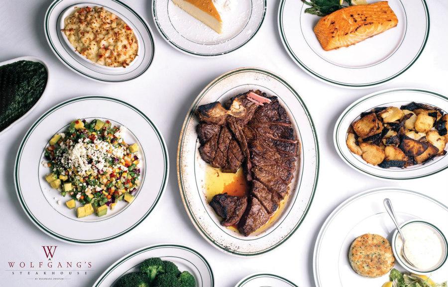 Εσείς ξέρετε που μπορείτε να φάτε το καλύτερο Steak στη Λεμεσό;